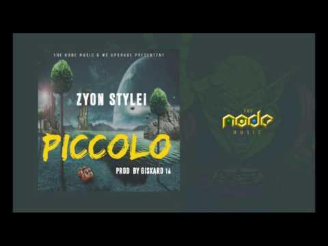 Zyon Stylei - Piccolo (Prod. By Giskard 16)