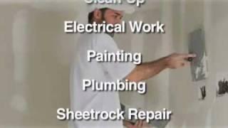 Anthony's Handyman Service Metairie, La