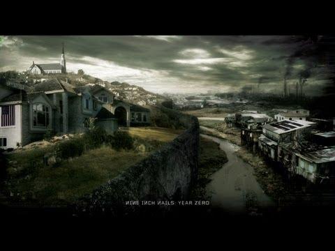 Nine Inch Nails - Zero Sum (Stripped Down Remix)