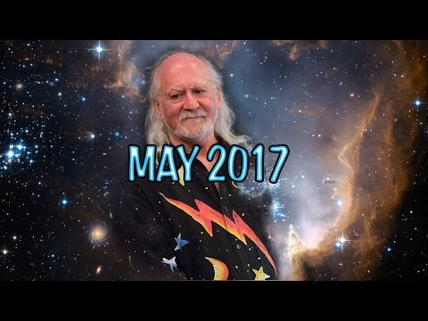 Rick Levine Astrology Forecast for MAY 2017