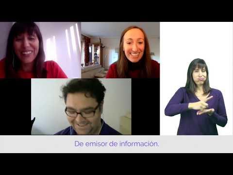 Entrevista al Proyecto Libelaluz: Desarrollo personal en LSE (lengua de signos española)