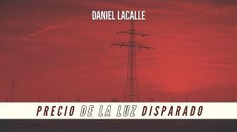 Imagen del video: Daniel Lacalle: Precio de la luz disparado. ¿Qué hacer?