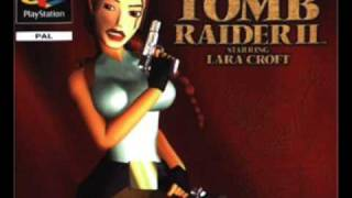 Tomb Raider II Soundtrack: 02 - Venice Violins
