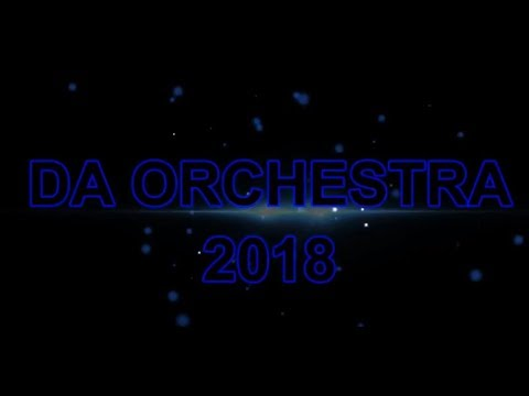 Douglas Anderson School of the Arts Orchestra 2018