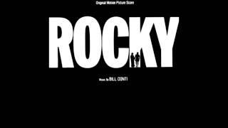 [1976] Rocky - Bill Conti - 11 - Alone In The Ring
