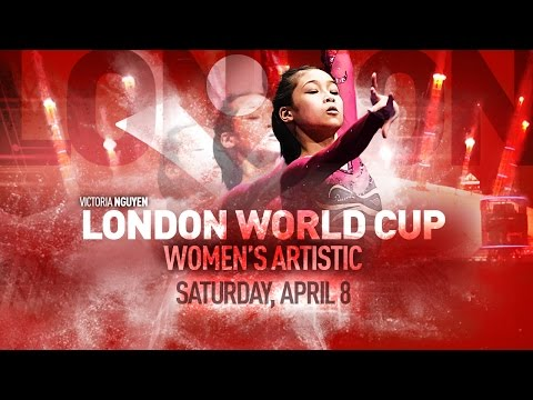 2017 London World Cup - Women's Competition