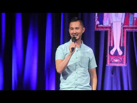 Paul J. Kim - I Thirst - 2016 Steubenville Main Campus 2