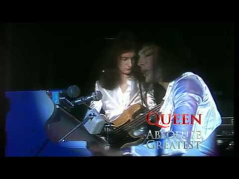 Queen - Absolute Greatest (tv-commercial)