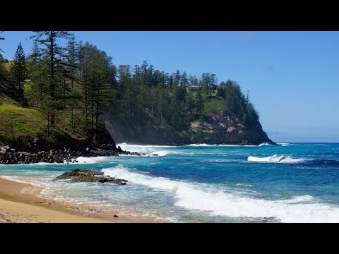 Norfolk Island April 2017