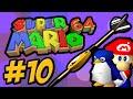Super Mario 64 - #10: Federal Taxes - Sparkle Dart