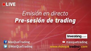 27-1-2020 Trading, emisión, resumen y previsión semanal