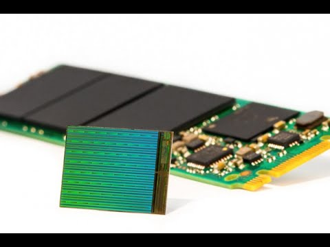 Super-Fast 10TB Intel SSDs Could Be On The Horizon Thanks To New Micron chips