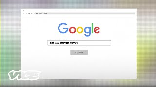 5G x COVID: the Craziest Shit on the Web