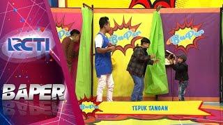 """BAPER  - """"TEGA"""" Lucunya Ony Syahrial Peragain Gaya Ke Daus Mini [8 April 2017]"""