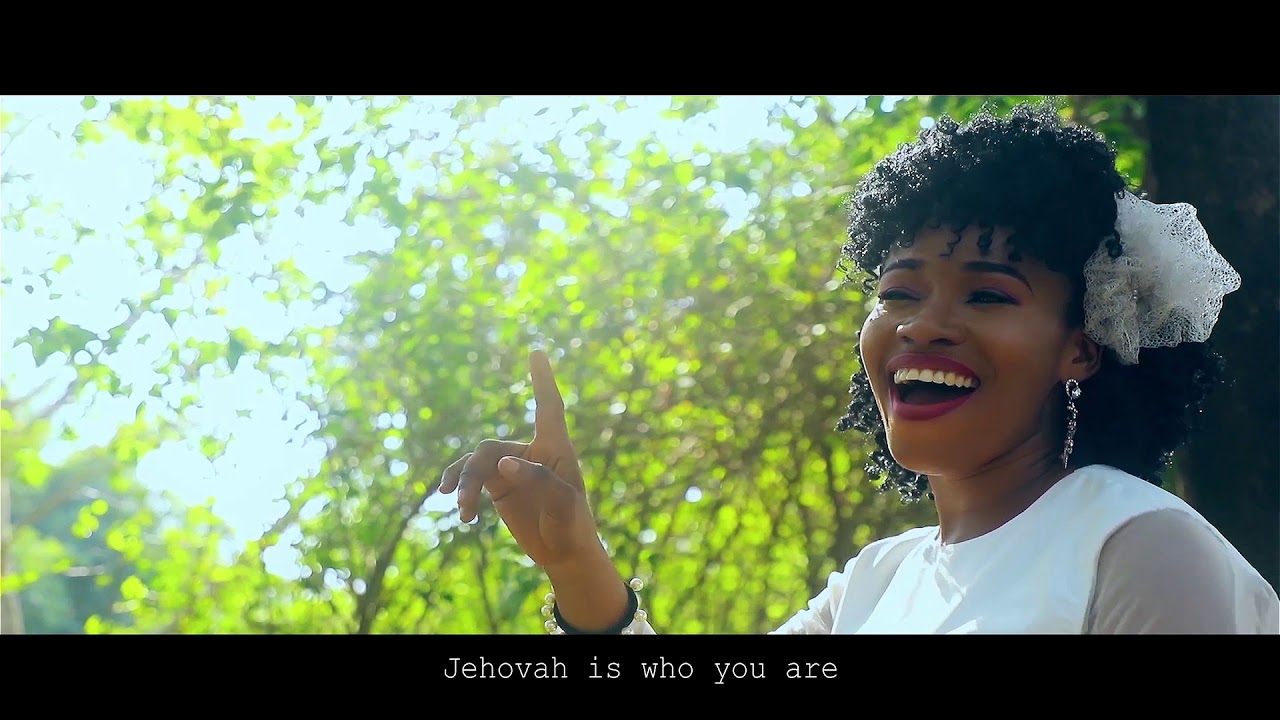 JEHOVAH - Glow ft Chris Morgan  [@GEdokpolo]