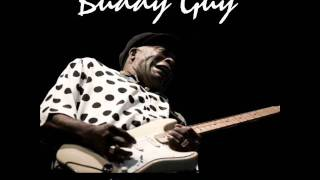 Buddy Guy - Drowning On Dry Land - Jazz Lugano 2008 - Switzerland