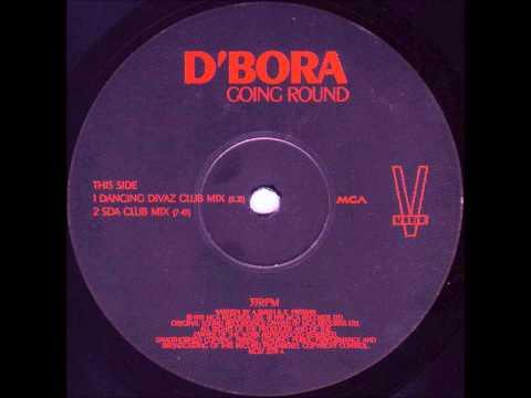 D'Bora - Going Round (SDA Club Mix)