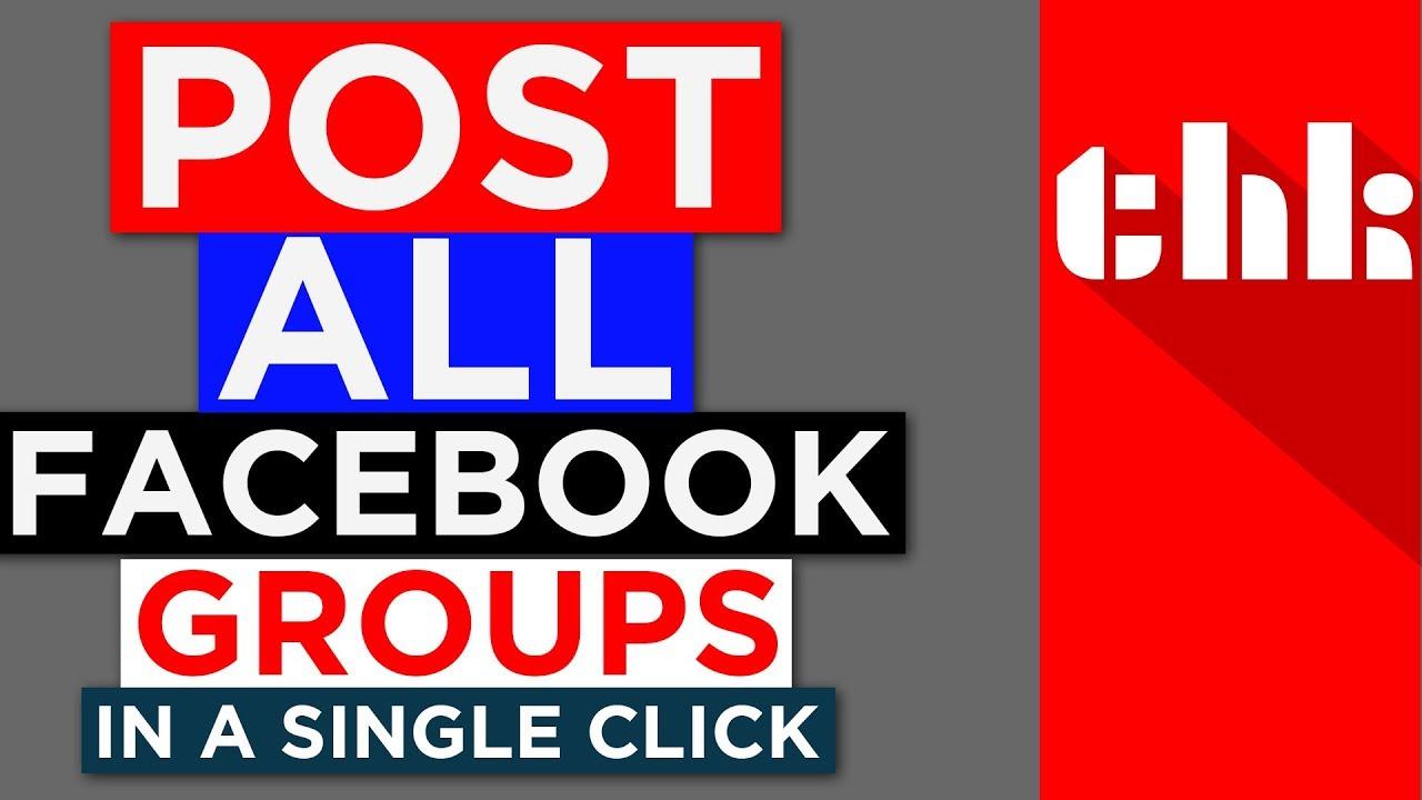 Facebook Group Traffic   Facebook Active Groups (Varanasi/Website/YouTube)