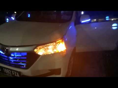 Grand New Avanza Type E 2017 Toyota Yaris Trd Turbo Kit Mnjdikan Mnjadi Elegant Brkesan Mewah