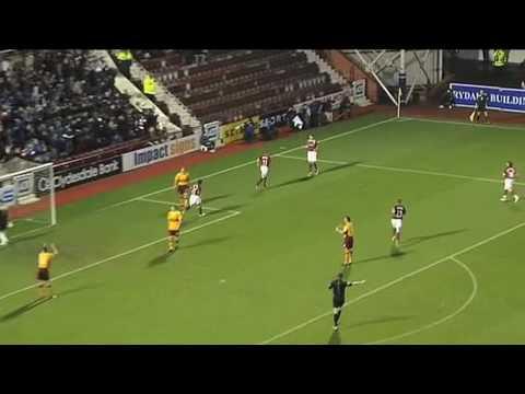 Andrew Driver hearts & England U/21