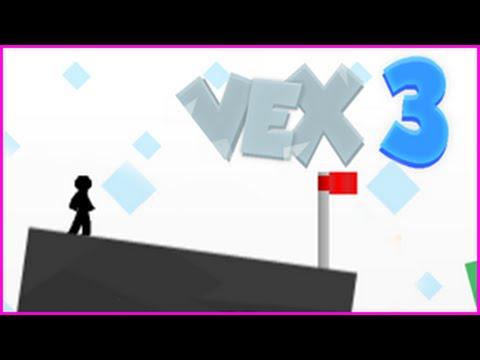 Vex 3 Game
