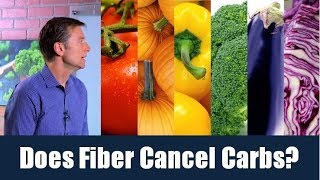 Does Fiber Cancel Carbs?