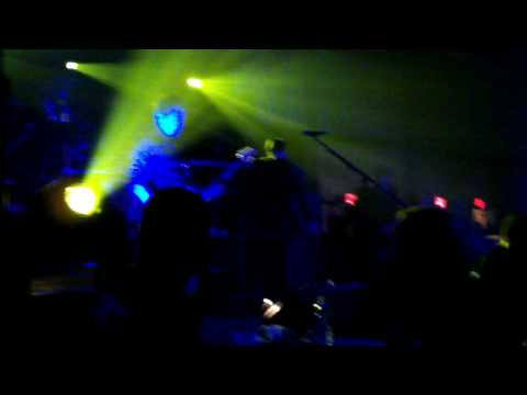 (Best Quality on youtube) Breaking Benjamin - Fade Away (Live in Lubbock, TX 12/2/09)