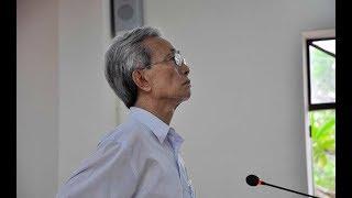 Hủy bản án phúc thẩm, tuyên phạt Nguyễn Khắc Thủy 3 năm tù   VTV24