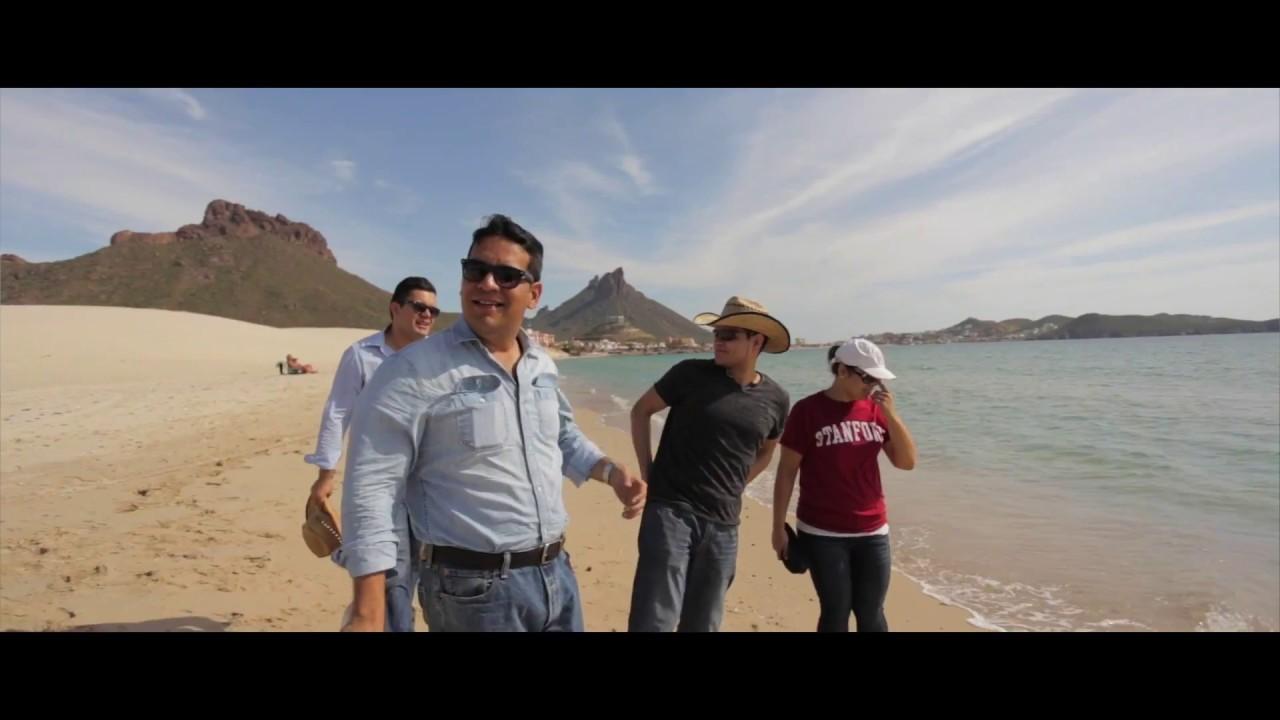 Trailer Decisiones, documental  Bluebox