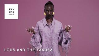 Lous and the Yakuza - Bon Acteur | A COLORS SHOW
