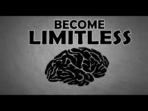 HOW TO BECOME LIMITLESS  LIKE THE MOVIE  FLOW STATE