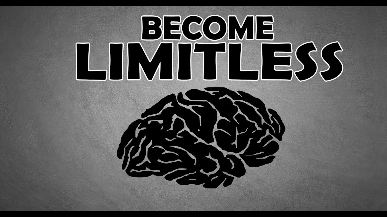 HOW TO BECOME LIMITLESS | LIKE THE MOVIE | FLOW STATE