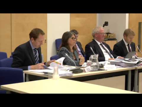 Cambridge & South Cambs Local Plan hearing - South East Cambridge sites - pt7. 12 July 2017