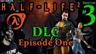 Half Life 2 🌌DLC👽1st Time👓 All DLC💸PC💻Max✨#3rd Stream🎋