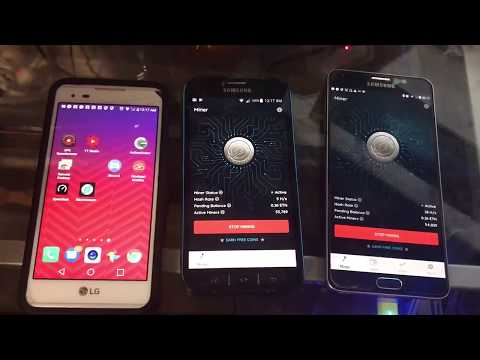 Mining Electroneum On Phones Profitable March 2018