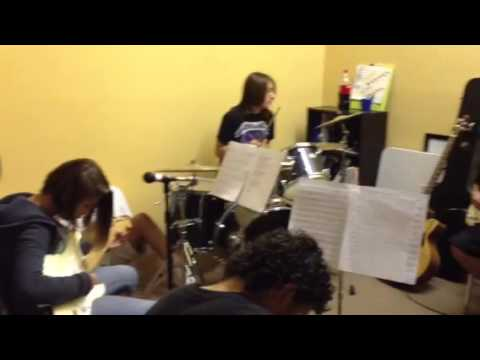 ABC Musics Music Pathways Students Come Together