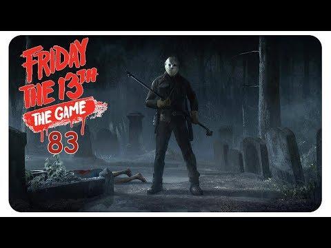 Ich bin schwanger!! #83 Friday the 13th: The Game [deutsch] - Gameplay Together