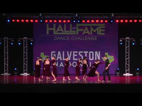 I Know- Nebraska Dance Company 2018