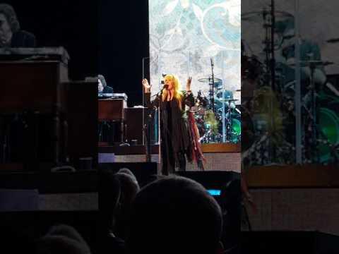 Stevie Nicks live in Atlanta Georgia for 24karatgoldtour