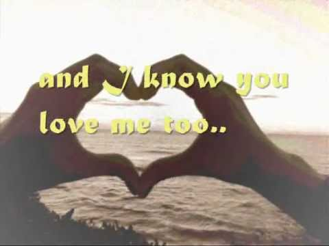 I Love You - Jackie Boyz (NEW 2011) [Lyrics Video]