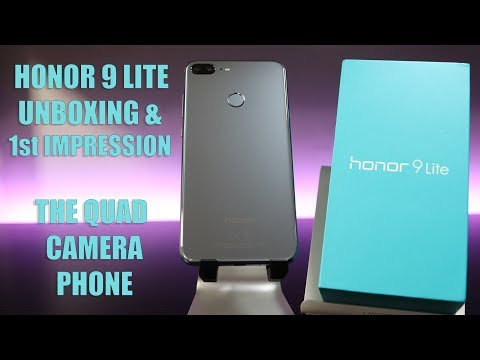 honor-9-lite-unboxing---first-impressions---hands-on