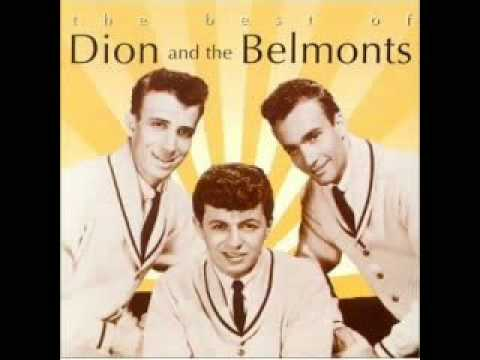 The Belmonts  My sweet Lord