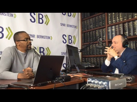 Post-Mother's Day Discussion & Criminal Defense on Brad and Squeeze Show!