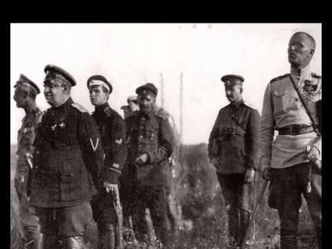 В  Жуменко  Белая Армия  Фотопортреты русских офицеров