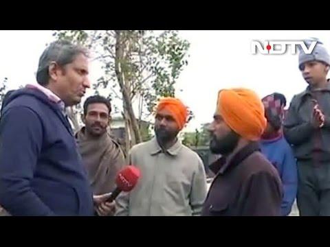 Punjab's Rural Voters'