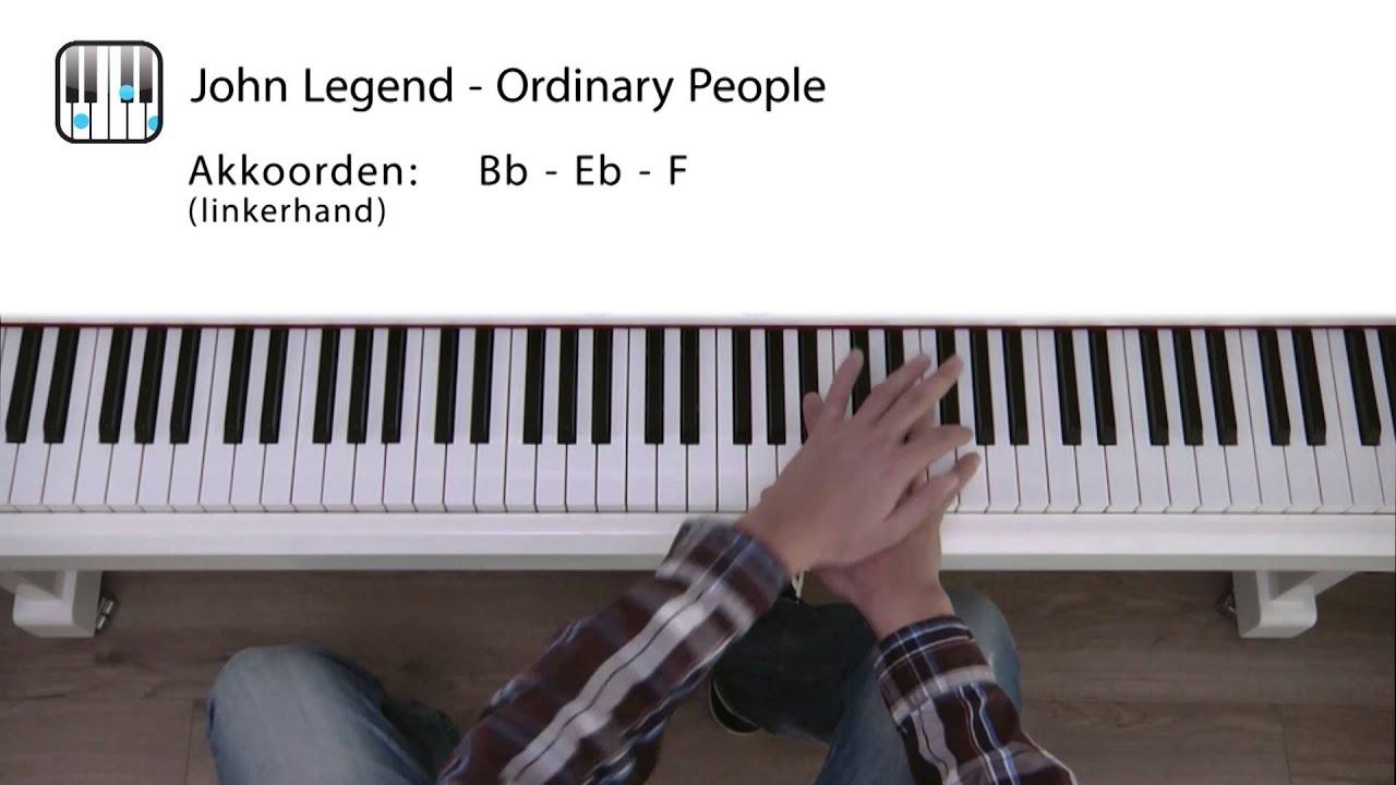 Verrassend Piano liedjes voor beginners - Ga er mee aan de slag! PS-91