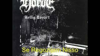 Horde - Invert The Inverted Cross (LEGENDADO)