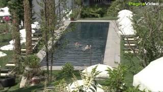 Albergo Hotel Hohenwart in Scena in Alto Adige