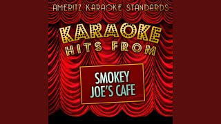 Some Cats Know (Karaoke Version)