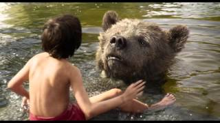 bare necessities clip disneys the jungle book